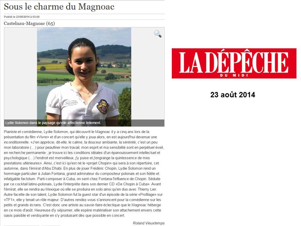 la-depeche-2014-08-23