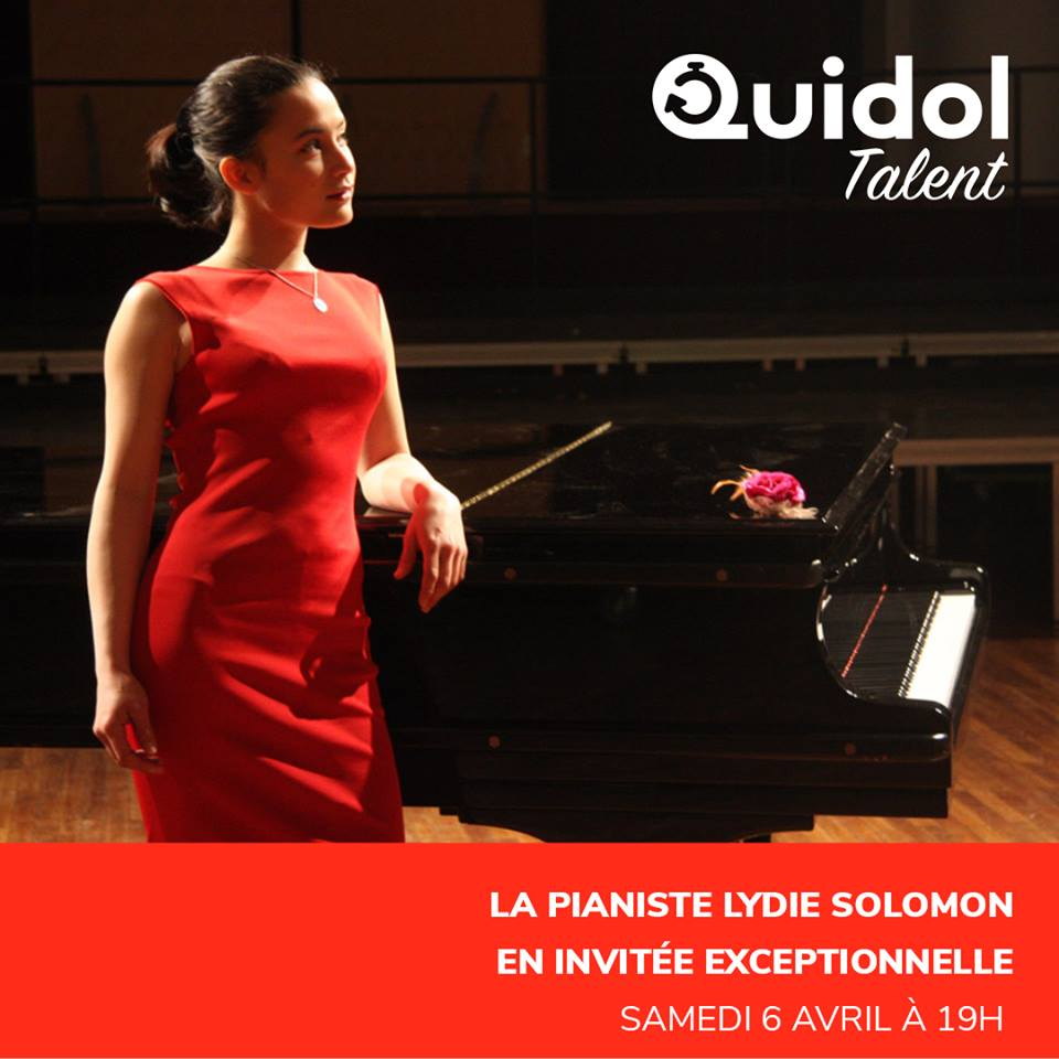 quidol-talent